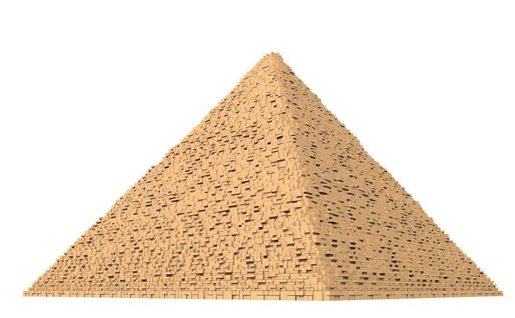 pyramids-1026814_1920