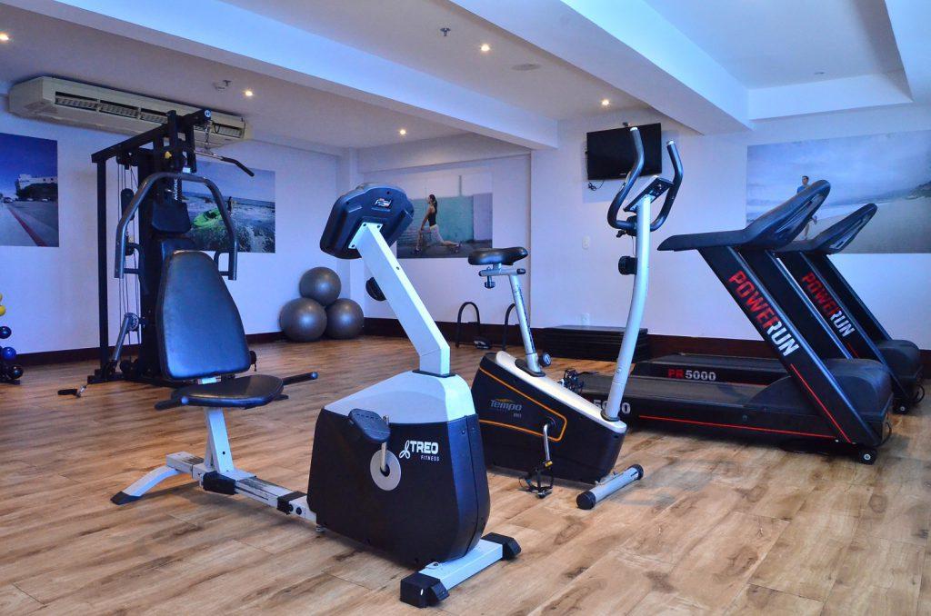 Hotel Vila Gale Salvador Fitness Centre
