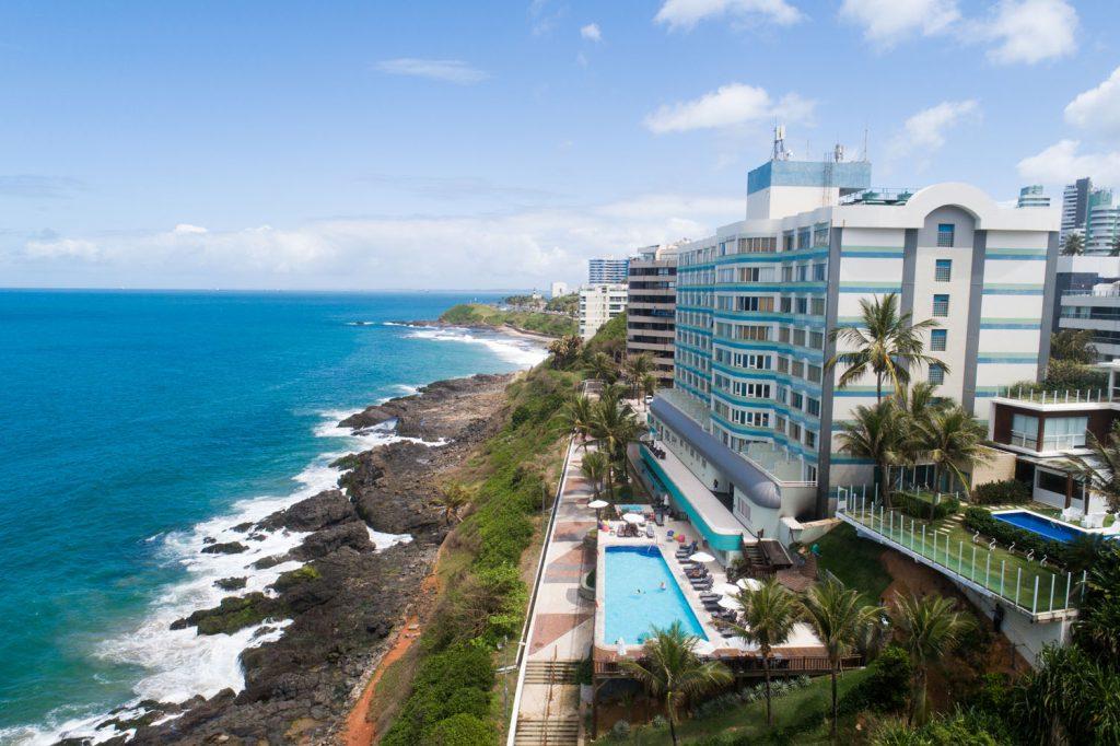 Hotel Vila Gale Salvador de Bahia