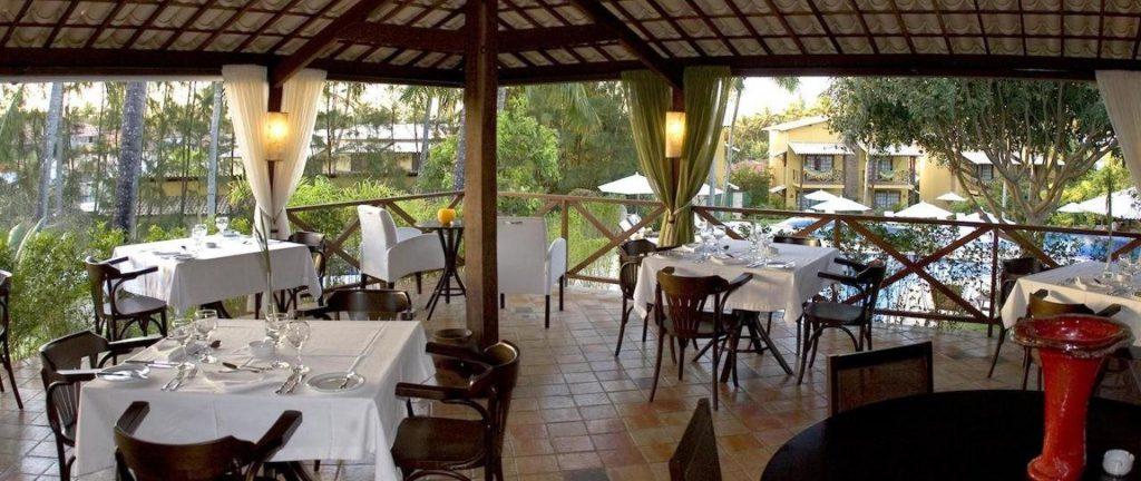Pipa Restaurante Posada Dos Girassois