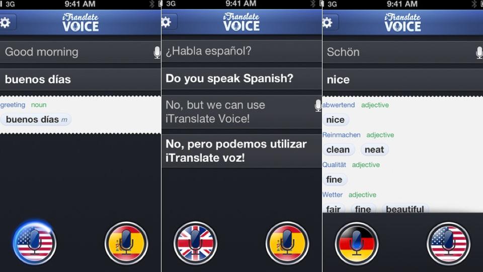 Tendencias 4 Apps Que Convierten Tu Smartphone En Un